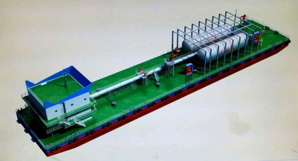 LNG装备